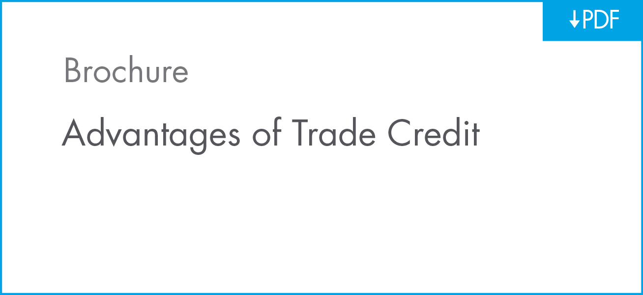 Download Trade Credit Brochure