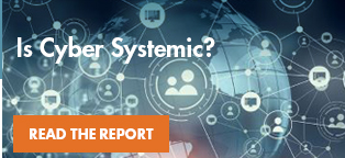 Is Cyber Systemic?