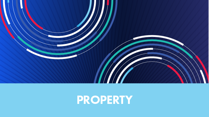 Property video Play button