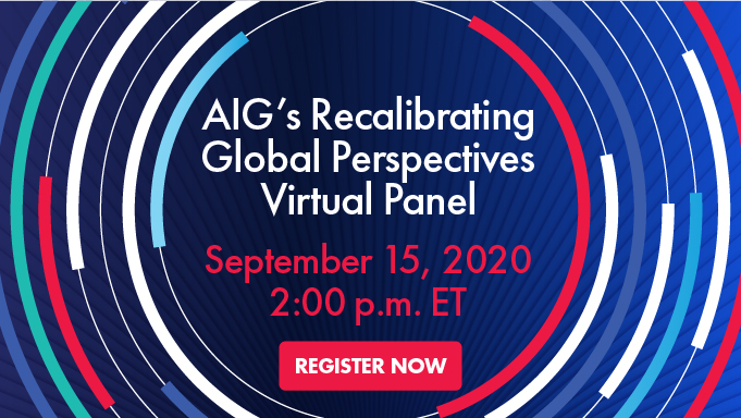 Register to join virtual panel